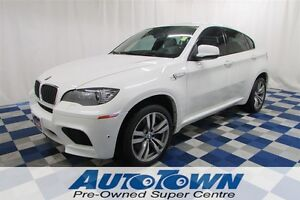 2012 BMW X6 M AWD/SUNROOF/NAV/BACKUP CAM/LEATHER