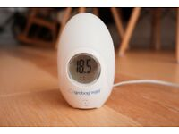 Gro Egg Baby Thermometer and Night Light