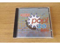 Erasure - Pop! CD
