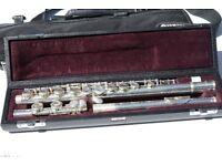 Yamaha 411 Flute