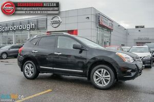 2013 Nissan Rogue SV-ACCIDENT FREE / A.W.D. / LOW KM'S!!!