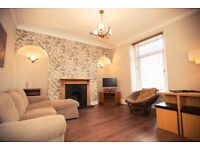 2 Bedroom Modern and Centrally Located Flat for Rent - AB10 - Free Parking