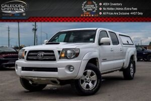 2010 Toyota Tacoma SR5|4x4|Leather|Heated Front Seats|Pwr Window