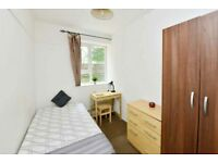 Great single room available in East Finchley