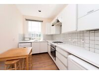 AGAR GROVE, NW1: SPACIOUS AND LIGHT 1 BEDROOM FLAT, LARGE BUILT IN WARDROBES, 10 MIN WALK TO CAMDEN