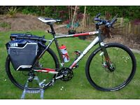 Boardman CX Team Bike/Commuting or touring bike