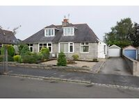 AM PM ARE PLEASED TO OFFER FOR LEASE THIS SUPERB 3 BED PROPERTY- SEAFIELD GARDENS- ABERDEEN-P5327