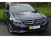 (14) Mercedes-Benz E Class 2.1 E250 CDI SE 7G-Tronic Plus 4dr COMMAND, HARMAN & KARDON, CRUISE* FINA