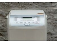 Panasonic Breadmaker