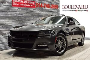 2017 Dodge Charger SXT AWD TOIT OUVRANT RALLY EDITION NO ACC