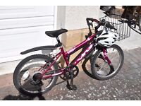Bicycle for child for sale