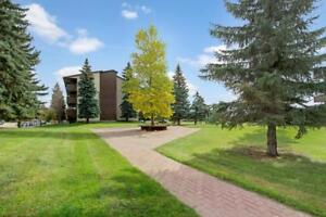Dunvegan 2 Bedroom Suite! Available October