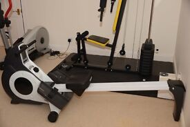 REEBOK I-ROWER 2.1 S ROWING MACHINE
