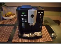 Jura Impressa S70 Bean to cup Coffee machine - Cappuccino