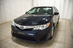 2014 Toyota Camry LE Gr.Electrique, Bluetooth, Camera recul, Cli