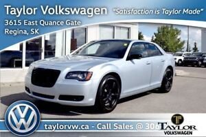 2013 Chrysler 300 S V8 AWD Sedan 300S HEMI V8 AWD With Only 45,6