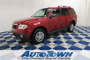 2011 Mazda Tribute GX/LOW KM/KEYLESS ENTRY/ A/C
