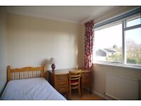 Single Room in Large Shared House - Cambridge CB3 near Wolfson College