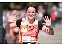 Run the Royal Parks for Children - Summer Sale, £5 Registration Fee