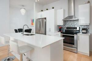 Sale-2 bedroom Penthouse Daly Morin II- Lachine-Montreal