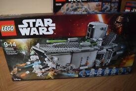 Lego Star Wars set 75103