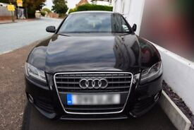 Audi A5 Sport Line - One Owner