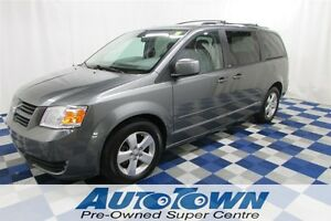 2009 Dodge Grand Caravan SE/25TH ANNIVERSARY EDITON/ALLOY WHEELS