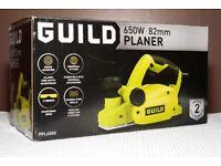 Planer wood 650W