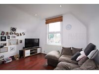 Great Sized One Bedroom Flat / Close to Streatham Hill Station / With a Garden