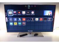 "Samsung 46"" Smart Tv UE46F7000STXXU 0313162"