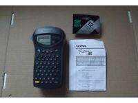 Brother P Touch PT-85 Handheld Label Printer