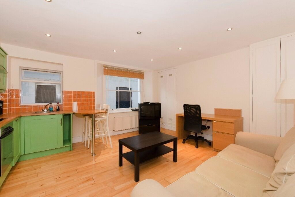 Modern One Bedroom Apartment in Central Clerkenwell