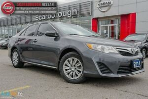 2014 Toyota Camry LE-WELL EQUIPPED AND PRICED TO SELL!!!!