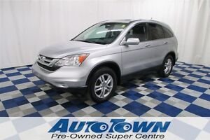 2010 Honda CR-V EX GREAT PRICE!! AWD/ ALLOYS!!