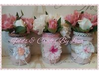 Shabby chic Mothers Day/Birthday gifts
