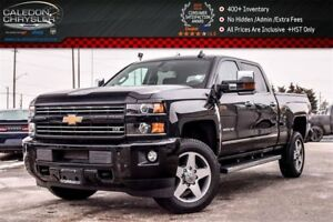 2017 Chevrolet SILVERADO 2500HD LTZ|4x4|Navi|Backup Cam|Bluetoot