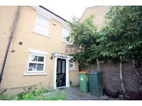 **A large three bedroom terraced house in Forest Gate E7.Zone 3