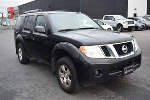 2012 Nissan Pathfinder SV AWD MAGS