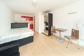 DAWES COURT, SW6: -TIDY -MODERN -CENTRAL LOCATION -CHEAP BILLS! -IDEAL FOR YOUNG PROFESSIONAL