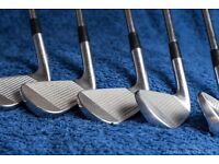 TaylorMade Tour Preferred MC Irons (Steel Shaft) 2014 - Save 70% Off R.R.P