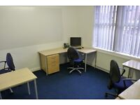 Office Space (S9) (FULLY SERVICED) IN SHEFFIELD