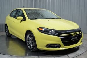 2013 Dodge Dart RALLYE TURBO A/C MAGS