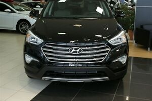 2016 Hyundai Santa Fe XL GARANTIE 10 ANS/200 000KM* LIMITED EDIT
