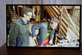 "Panasonic TX-L42B6B 42"" Full HD 1080p LED TV With Freeview HD £195 ono"