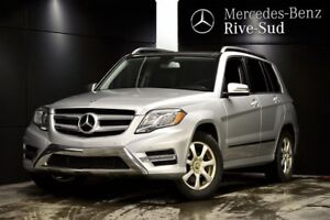 2014 Mercedes-Benz GLK-Class 4MATIC--PARKTRONIC#PANORAMIC SUNROO