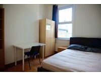Stunning Double room is for single use, No agency fee. 2 weeks deposit!!