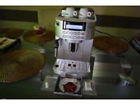 Delonghi ECAM 22.320.SB Bean to cup coffee machine