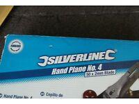 hand plane new