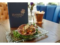 Chef de Partie Required at Badger & Co