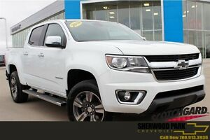 2016 Chevrolet Colorado LT Lux Pkg| Heat Leath| Nav| Bose| Rm St